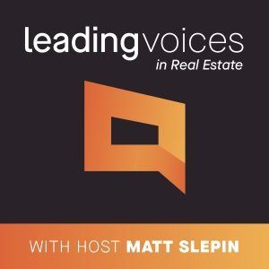 Leading Voices cover art